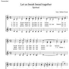 letusbreakbreadtogetherfch